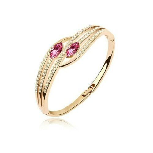 JinJang Karkötő gold-pink
