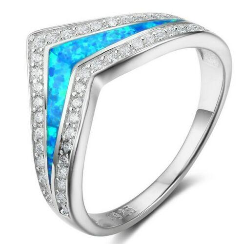 Opál piramis gyűrű 51,8 mm