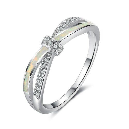 Opál masni gyűrű 51,8 mm