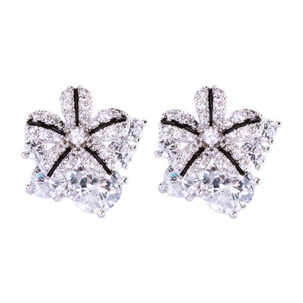 Fiorella kristály fülbevaló