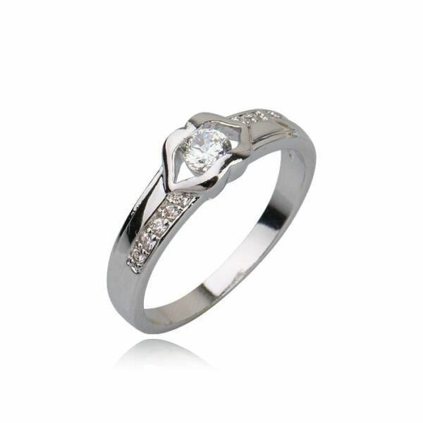 Csókos gyűrű