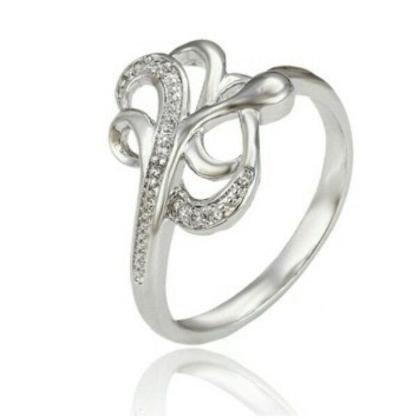 SF006 Smoon fashion gyűrű