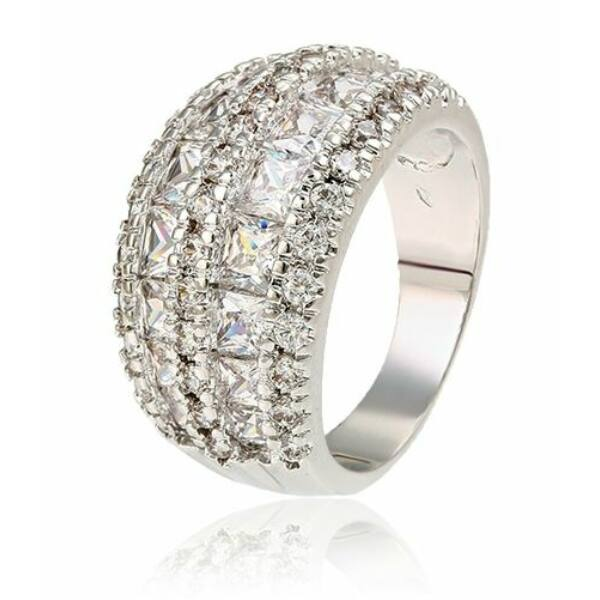 SF035 Smoon fashion gyűrű