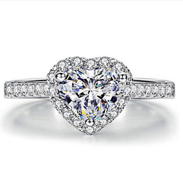 Giovana gyűrű