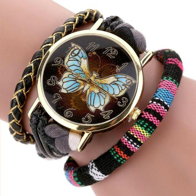 Pillangós óra