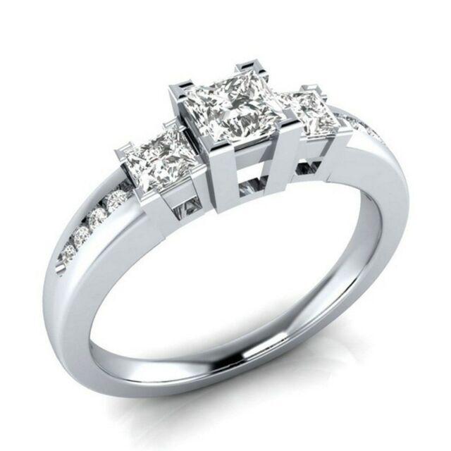Hella gyűrű fehér